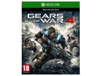 Gears of War 4 - Xbox One Game