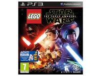 PS3 Used Game: LEGO Star Wars: The Force Awakens