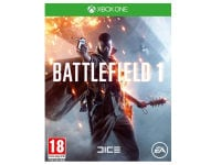 Xbox One Used Game: Battlefield 1