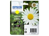 Μελάνι Κίτρινο Epson T1814 (C13T18144010)