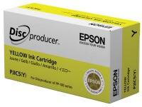 Μελάνι Κίτρινο Epson PJIC5 (C13S020451)