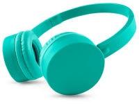 Ακουστικά κεφαλής Energy Headphone Wireless BT1 - Μπλε