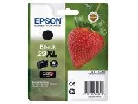 Μελάνι Μαύρο Epson T2991 (C13T29914010)
