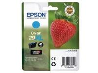Μελάνι Κυανό Epson T2992 (C13T29924010)