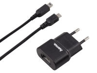 Hama USB Charger & Micro USB - Φορτιστής 3DS/2DS