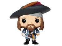 Φιγούρα Funko Pop! Vinyl - Barbossa (Pirates of the Caribbean)