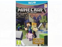 Minecraft: Wii U Edition - Wii U Game