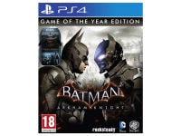 Batman: Arkham Knight Game of the Year Edition - PS4 Game