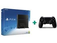 Sony PlayStation 4 - 500GB C Chassis & 2ο Χειριστήριο