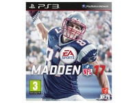 Madden NFL 17 - PS3 Game