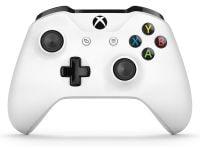 Microsoft Xbox One New Controller - Χειριστήριο Λευκό