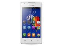 Smartphone Lenovo A1000 Dual Sim 8GB Λευκό