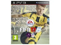 PS3 Used Game: FIFA 17