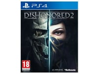 PS4 Used Game: Dishonored 2