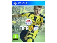 PS4 Used Game: FIFA 17