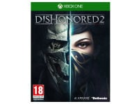 Xbox One Used Game: Dishonored 2
