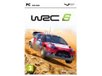 WRC 6 - PC Game