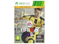 FIFA 17 Deluxe Edition - Xbox 360 Game