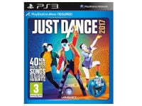 Just Dance 2017 - PS3 Game