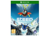 Steep - Xbox One Game