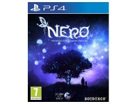 N.E.R.O.: Nothing Ever Remains Obscure - PS4 Game