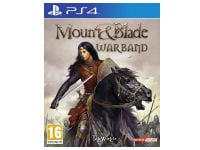 Mount & Blade: Warband - PS4 Game