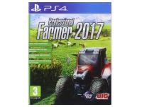 Professional Farmer 2017 - PS4 Game