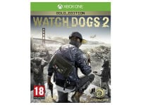 Watch Dogs 2 Gold Edition - Xbox One Game