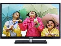 """Τηλεόραση 32"""" Hitachi 32HB1C6I LED  Full HD"""