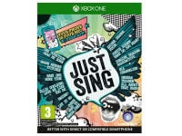 Just Sing - Xbox One Game