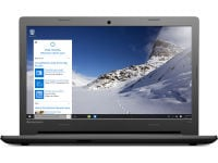 "Laptop Lenovo 100-15IBD  - 15.6"" (i5-5200U/4GB/500GB/ HD)"