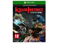 Killer Instinct Definitive Edition - Xbox One Game