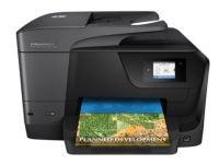 HP OfficeJet Pro 8710 AiO - Έγχρωμο Πολυμηχάνημα Inkjet A4
