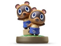 Φιγούρα Animal Crossing Timmy-Tommy - Nintendo Amiibo