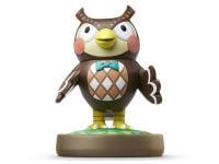Φιγούρα Animal Crossing Blathers - Nintendo Amiibo