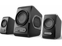 SonicGear 2.1 Subwoofer Speaker set - Ηχεία - Γκρι