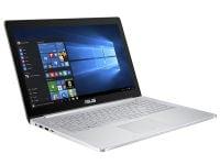 "Laptop Asus ZenBook Pro 15.6"" (i7-6700HQ/16GB/512GB/ GTX 960M) UX501VW"