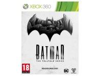 Batman: The Telltale Series - Xbox 360 Game