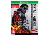 Metal Gear Solid V Definitive Edition - Xbox One Game