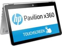 """Laptop HP Pavilion x360 15.6"""" (i57200U/4GB/500GB/HD620)"""
