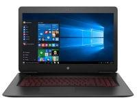 "Laptop HP Omen 17w100nv 17.3"" (i76700HQ/16GB/2TB&128GB/GTX1060)"