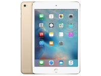 "Apple iPad mini 4 - Tablet 7.9"" 32GB Gold"