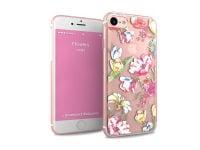 Θήκη iPhone 8/7 - iPaint Glamour Flowers Hard Case
