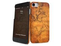 Θήκη iPhone 7 - iPaint Map 131004 Hard Case
