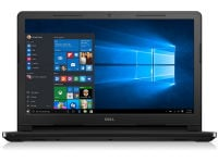 "Laptop Dell Inspiron 3552 - 15.6"" (N3050/4GB/500GB/ HD)"