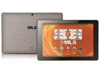 "MLS Prime - Tablet 10.8"" 32GB Μαύρο"