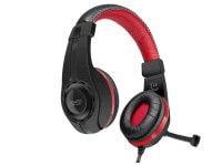 Speedlink Legatos - Gaming Headset Μαύρο