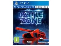 Battlezone - PS4/PSVR Game