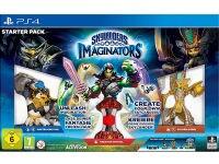 Skylanders Imaginators Starter Pack - PS4 Game