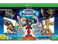 Skylanders Imaginators Starter Pack - Xbox 360 Game